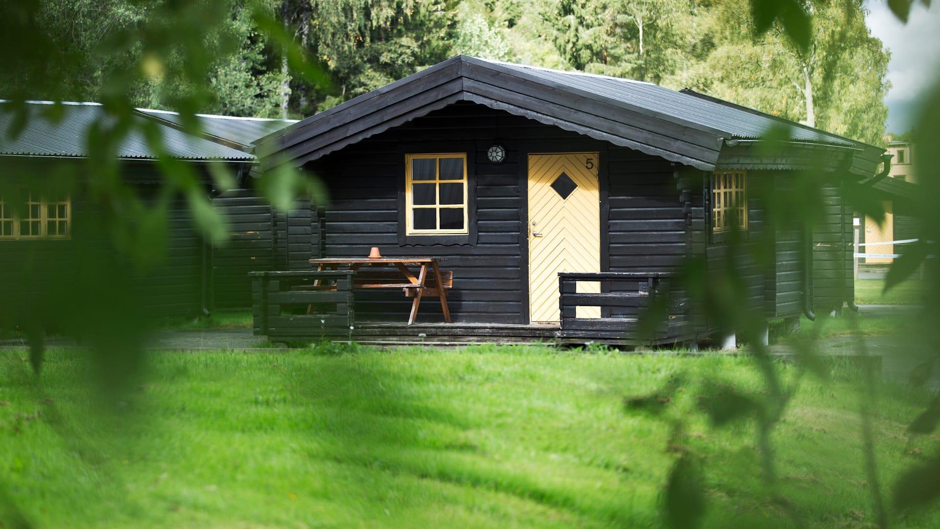 c7b0d02ef02 Bestill hytter for 4–6 personer – High Chaparral Camping.